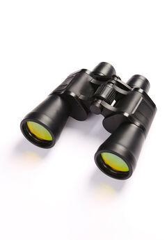 Binoculars,