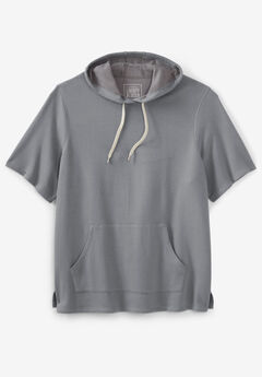 Liberty Blues® Short-Sleeve Hoodie,