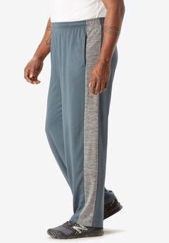 KS Sport™ Poly-Tech Fleece Sweatpants,
