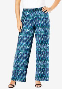 Ultrasmooth® Wide-Leg Pant,