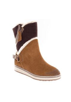 Teague Wide Calf Boot by White Mountain,