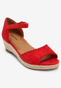 The Charlie Espadrille ,