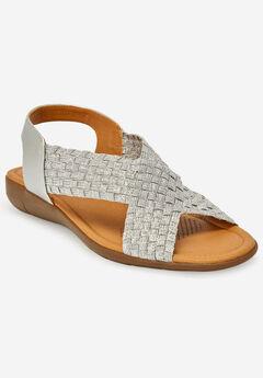 The Celestia Sling Sandal ,