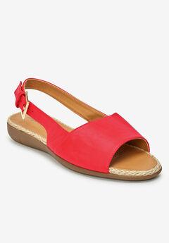 The Adele Sling Sandal ,