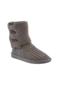 Knit Tall - 658W Boot by Bearpaw,
