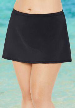 A-Line Swim Skirt,