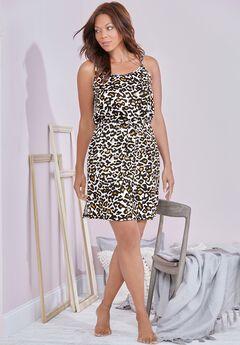 Kacey Tank Dress,