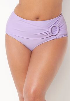 GabiFresh Memento High Waist Bikini Bottom,