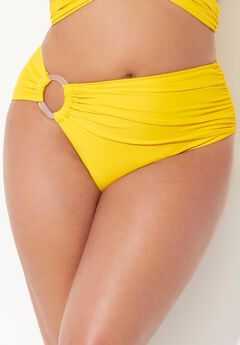 GabiFresh Sunburst Bikini Bottom,