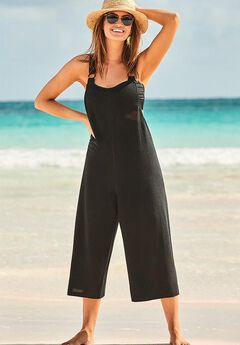 Eloise Overall Jumpsuit,