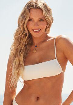 Camille Kostek 90's Baby Bikini Top,