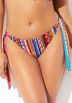 Ashley Graham Vida Bikini Bottom,