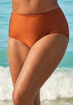 GabiFresh High Waist Bikini Bottom,