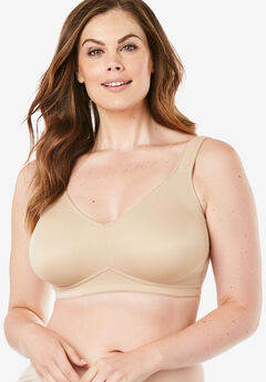 Dreamy Comfort Microfiber Everyday Bra 5006,