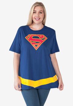 DC Comics Supergirl Costume T-Shirt,