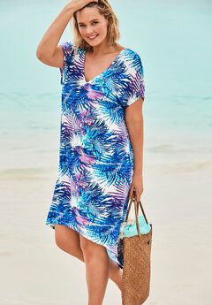 High-Low Cover Up by Swim 365,