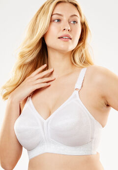 18 Hour Sensational Support Wireless Bra 20/27,