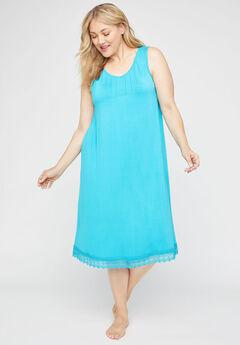 Lace Grove Sleep Gown,