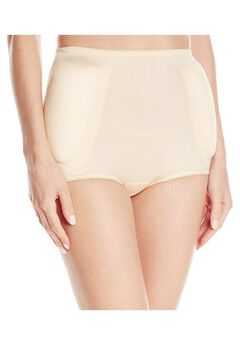 4 -Sided Padded Panty Brief,