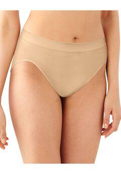 Comfort Revolution® Hi Cut Panty ,