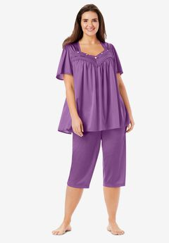 Tricot Pajamas ,