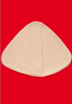 Fitted Breast Form Cover,