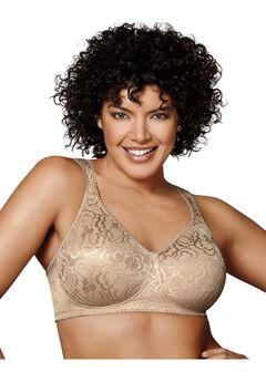 18 Hour Ultimate Lift & Support Wirefree Bra,