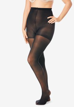 2-Pack Control Top Tights ,