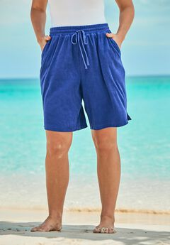 French Terry Short by Swim 365,