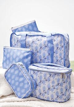 5-Piece Accessory Bag Set,