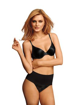Tame Your Tummy Shaping Thong ,