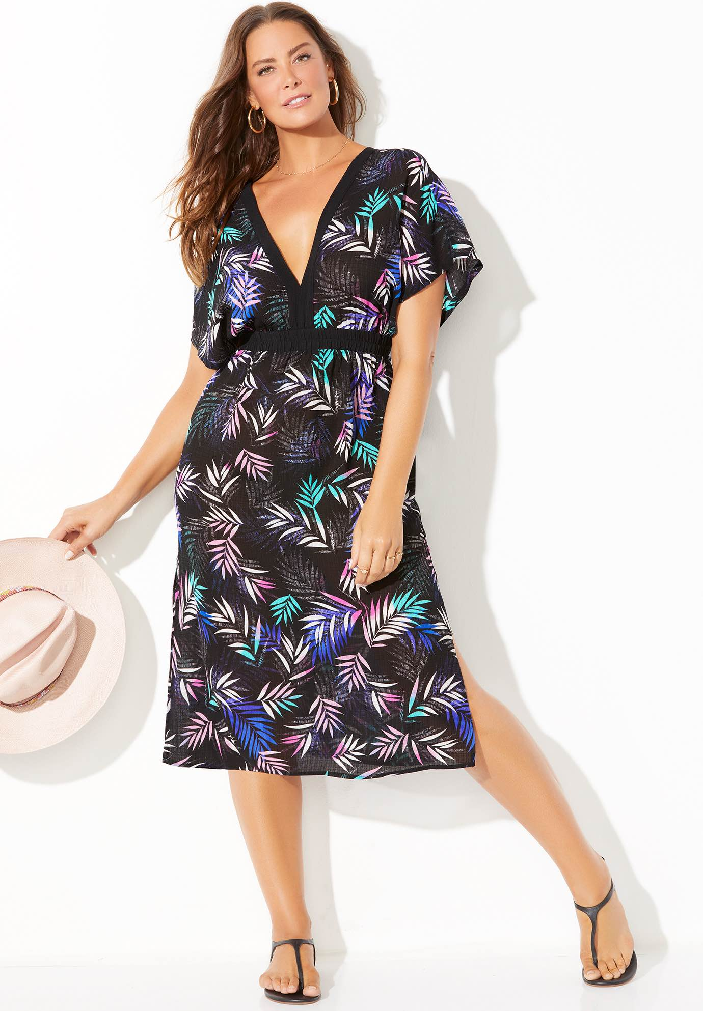 Nora Dress Cover Up,