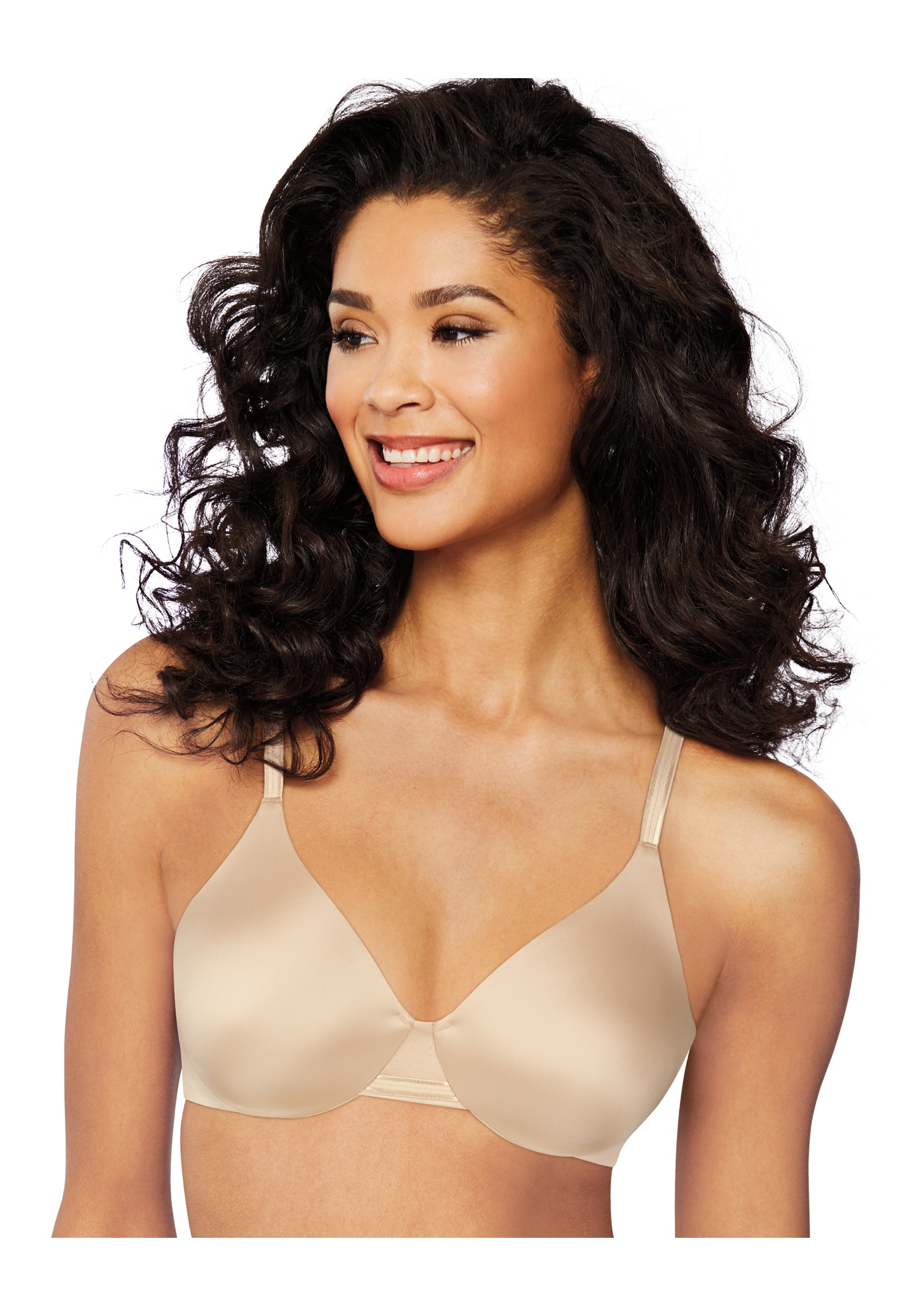 One Smooth U® Smoothing & Concealing Underwire Bra DF3W11,
